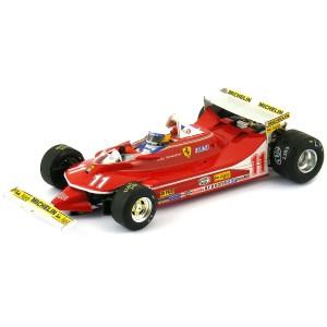 SRC Ferrari 312T4 No.11 Monaco GP 1979