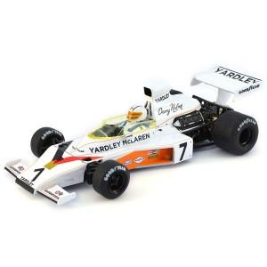 SRC McLaren M23 Yardley Swedish GP 1973