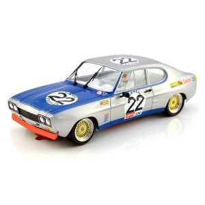 SRC Ford Capri 2600 RS No.22 Spa 24h 1971 Chrono Series