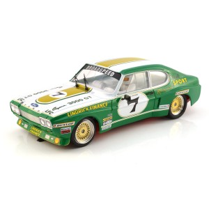 SRC Ford Capri 2600 LV No.7 Brands Hatch 1973 Chrono Series