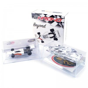 SRC McLaren M23 Chrono Beyond Kit