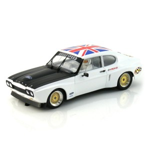 SRC Ford Capri 2600 UK Club Diamond Edition