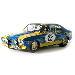 SRC Ford Capri RS2600 Nurburgring 1972 SRC-900108