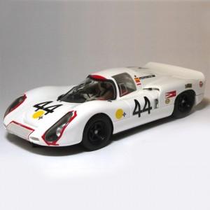 SRC Porsche 907K 12h Sebring 1969 Spanish Edition SRC-900110