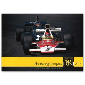 SRC Catalogue 2015