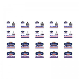 Slot Track Scenics Classic Pit Crew Decals - Williams Rothmans