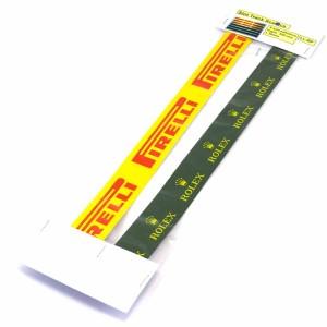 Slot Track Scenics 6 Self Ashesive Logos