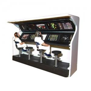 Slot Track Scenics Pit Lane Timing Stand x1 STS-PL-TS1