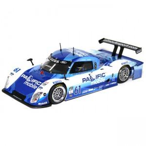 Racer Sideways Riley MkXX No.61 Aim Autosport SW10