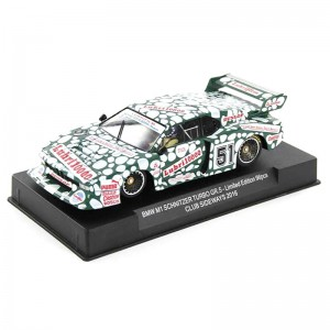 Racer Sideways BMW M1 Limited Edition Green