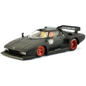 Racer Sideways Lancia Stratos Turbo Silhouette