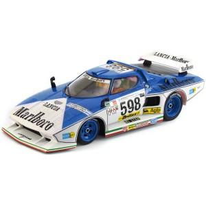 Racer Sideways Lancia Stratos Menthol Milds