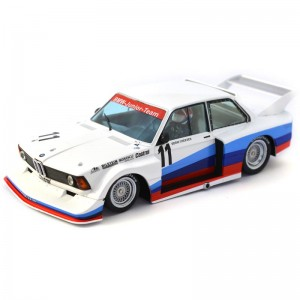 Racer Sideways BMW 320 GR.5 BMW Junior Team DRM 1977 No.11