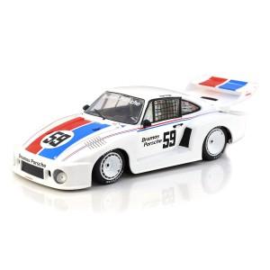 Racer Sideways Porsche 935/77A Brumos Racing