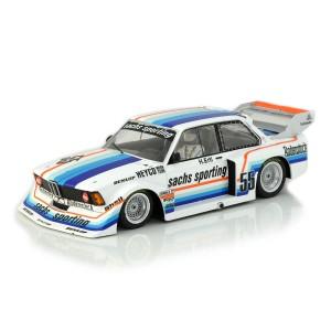 Racer Sideways BMW 320 GR.5 No.55 DRM 1978 Winner
