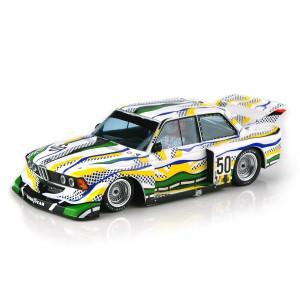 Racer Sideways BMW 320 GR.5 No.50 Le Mans 1977
