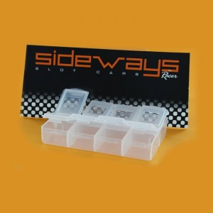 Racer Sideways Storage Box 8