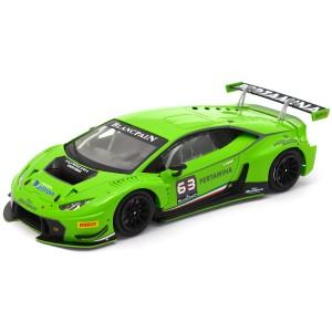 Racer Sideways Lamborghini Huracan GT3 Presentation