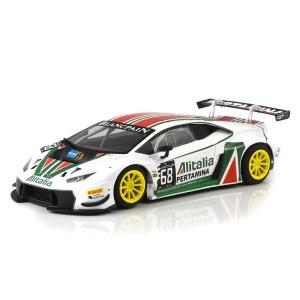 Racer Sideways Lamborghini Huracan GT3 No.68 Alitalia