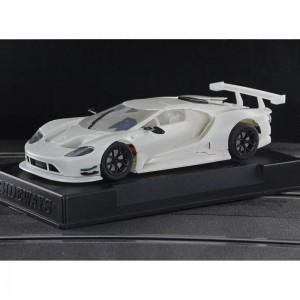 Racer Sideways Ford GTE GT3 White Kit