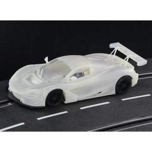 Racer Sideways McLaren 720S GT3 White Kit