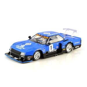 Racer Sideways Nissan Skyline Gr5 No.1 Calsonic