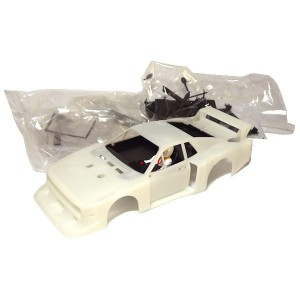 Racer Sideways Lancia Beta Montecarlo Gr.5 Body Kit SWK-BM1A