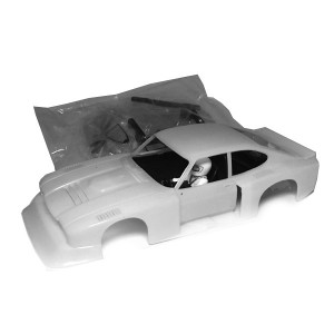 Racer Sideways Ford Capri Body Kit SWK-CZ1A