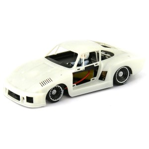Racer Sideways Porsche 935/K2 White Kit