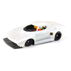 Racer Sideways Lancia Stratos White Kit