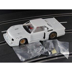 Racer Sideways Nissan Skyline Gr5 White Kit