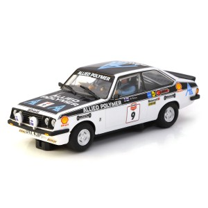 Team Slot Ford Escort MKII RS2000 No.9 Allied Polymer