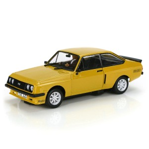 Team Slot Ford Escort MKII RS2000 X-Pack Yellow