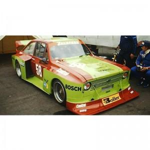 Team Slot Ford Escort MKII Zakspeed Boller