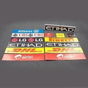 Team Slot Scenic Stickers Asia 2