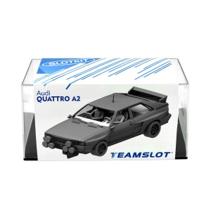 Team Slot Audi Quattro A2 Kit
