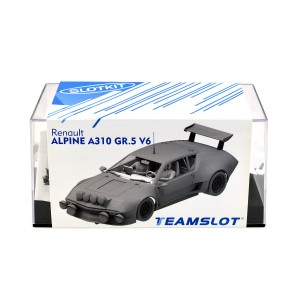 Team Slot Renault Alpine A310 GR.5 V6 Kit