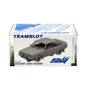 Team Slot Ford Escort MKII RS2000 Kit