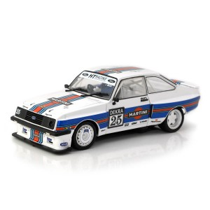 Team Slot Ford Escort MKII RS2000 X-Pack Martini