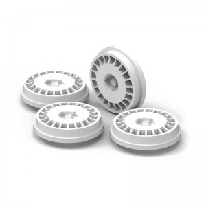 Team Slot OZ Racing Wheel Inserts