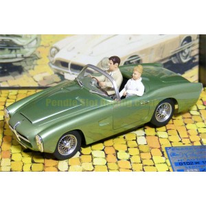 Top Slot Pegaso Z102 Spyder Serra Serie 1 TOP-7011