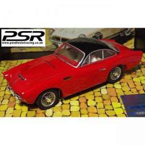 Top Slot Pegaso Z102 Berlinetta Saoutchik 2a TOP-7018