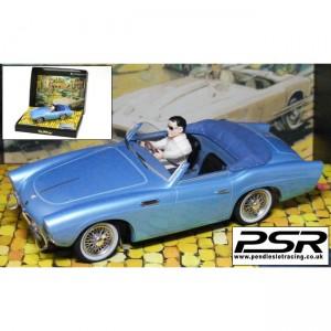 Top Slot Pegaso Z102 Cabriolet Saoutchik 2a Serie Street TOP-7022