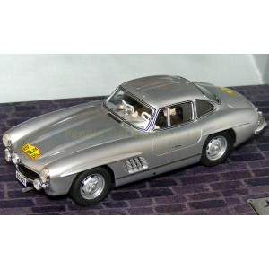Top Slot Mercedes-Benz 300 SL Liege-Roma Winner 1956