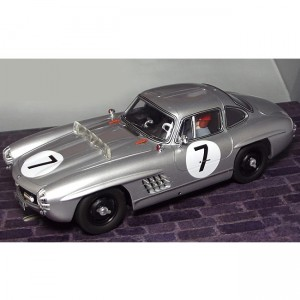 Top Slot Mercedes-Benz 300SL No.7 Le Mans 1956 TOP-7113