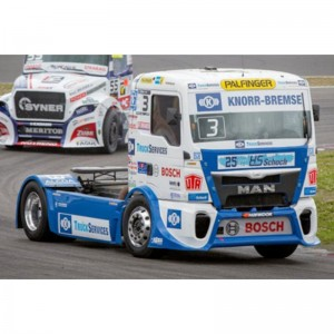 Fly Camion Iveco GP Misano 2018 S.Halm.