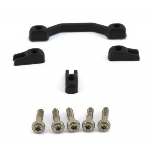 Thunder Slot Pods for Motor Mount/Chassis Kit