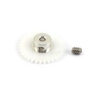 Thunder Slot Spur Gear Plastic 32t 17mm