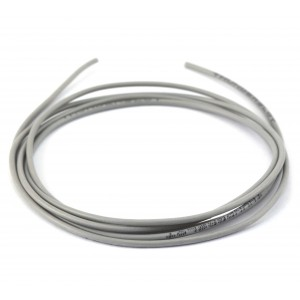 Thunder Slot Silicon Lead Wires 1m