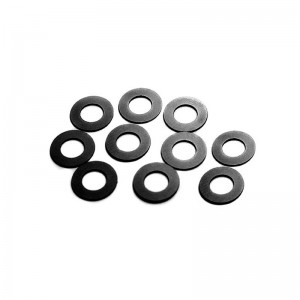 Thunder Slot Nylon Spacers 0.5mm